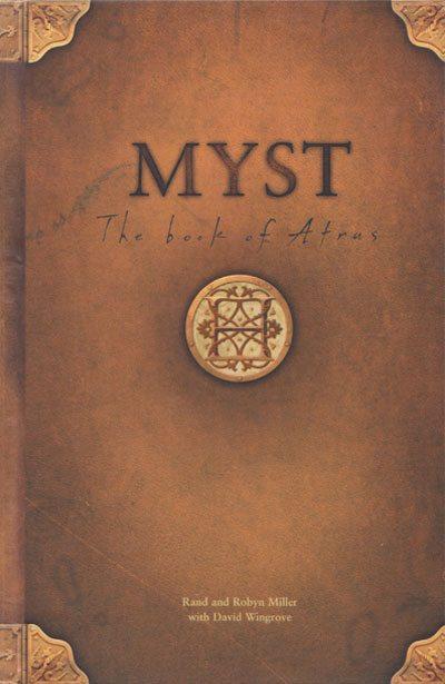 The Book of Atrus